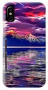 Landscapes 37 IPhone Case