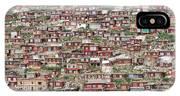 Larung Gar Five Sciences Buddhist IPhone X Case
