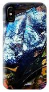 Leaf Series 3 IPhone Case