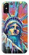 Liberty In Color IPhone Case