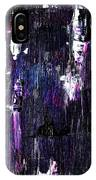 Lost In The City IPhone Case