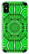 Art Deco Lucky Charms IPhone Case