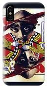 Makiavellian Conundrum - Tupac Shakur IPhone X Case