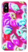 Making Out A Sensual Scene IPhone X Case