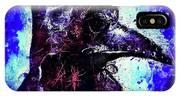 Plague Mask 3 IPhone Case