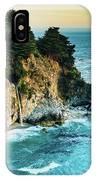 Mcway Waterfall IPhone Case