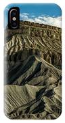 Mighty Mt. Garfield IPhone Case