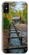 Mingus Mill IPhone Case