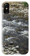 mission Creek Greenway, IPhone Case
