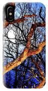 Moonshine 4 IPhone Case