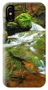 Mossy Glen Rollers IPhone Case