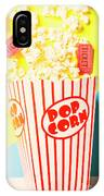 Movie Motion Picture  IPhone Case