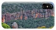Mt Piddington - Nsw - Australia IPhone X Case
