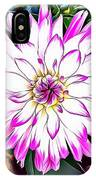 Naturalness And Flowers 38 IPhone Case