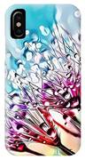 Naturalness And Flowers 45 IPhone Case