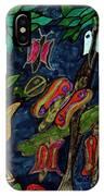 Nature's Wonder IPhone X Case