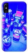 Neon Bar IPhone X Case