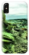 New Mexico Raw IPhone Case