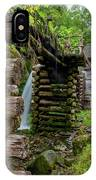 Old Mingus Mill IPhone Case