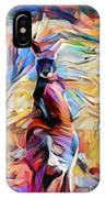 Outback Roo IPhone Case by Chris Armytage
