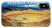 Painted Hills 01 IPhone Case