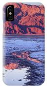 Panamint Reflection 2 IPhone Case