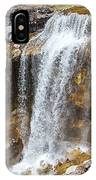 Paulina Falls Oregon Canvas Print, Photographic Print, Art Print, Framed Print, Iphone Case, IPhone Case by David Millenheft