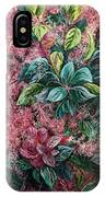 Pink Infusion IPhone Case