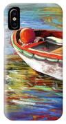 Portofino Drift IPhone Case