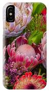 Protea IPhone X Case