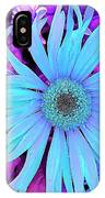 Rhapsody In Bleu IPhone Case