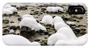 Rhine Winter IPhone Case