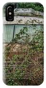 Rip Van Winkle's Rv IPhone Case