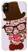 Risby Ringmaster IPhone X Case