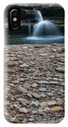 Rock Circle IPhone X Case