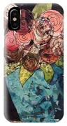 Roses For Nancy IPhone Case