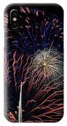 Saint Louis Missouri 4th July 2018 IPhone Case