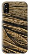 Sand Palmistry IPhone Case