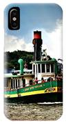 Savannah Belles Ferry IPhone Case