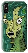 Scream IPhone X Case