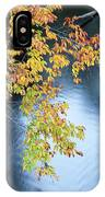 Seasons Of Change IPhone Case by Fran Riley