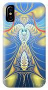Send Me An Angel IPhone Case