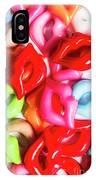 Sexy Lips  IPhone X Case