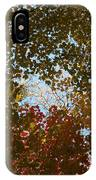 Shadow Canopy IPhone Case by Dylan Punke