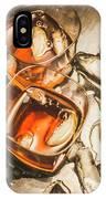Shaken Not Stirred IPhone X Case