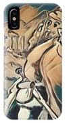 Sheppherds Temple IPhone Case