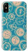 Ship Shape Nautical Designs IPhone X Case