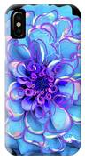 Singing The Blues IPhone Case