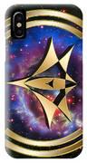 Starship Meridian IPhone Case