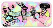 Street Sk8 Pop Art IPhone Case